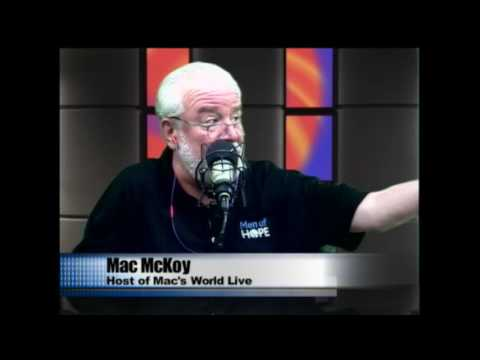 Mac's World Live - Political Discussion with Ralph Reed - 9/21/16