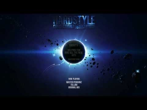 NEW HARDSTYLE MIX 2014! BEST HARD DANCE MUSIC 2013/2014! Hardstyle Collection #16