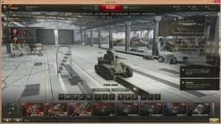Взлом World of Tanks - gameinjection