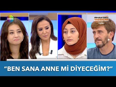 Rasül'ün mağduru Serpil canlı yayında!  | Didem Arslan Yılmaz'la Vazgeçme | 13.09.2021