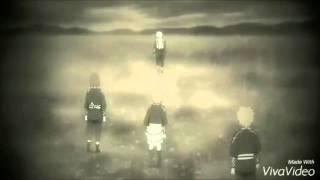 Lagu sedih naruto bikin nangis - Despair[HD]