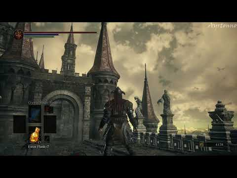 Dark Souls 3 Cinders Mod Weapon Showcase - Quelaag's Fury Sword from YouTube · Duration:  3 minutes 11 seconds