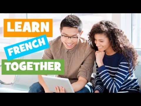 Learn French Together # Part 1