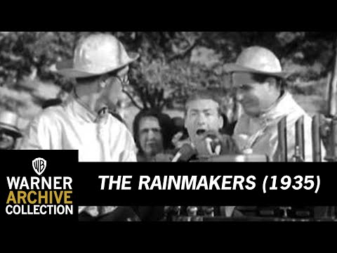 The Rainmakers (Preview Clip)
