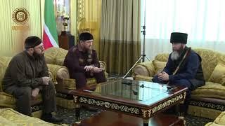 Чеченские клипы(63)