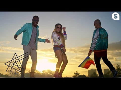 AstrA - Turn Me On Fuego ft. Kevin Lyttle & Costi | Cortes Entertainment