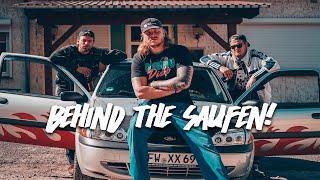 BEHiND THE SAUFEN | FiNCH