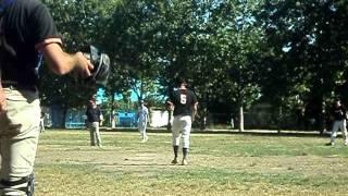 Бейсбол. Ильичевск 2011.87