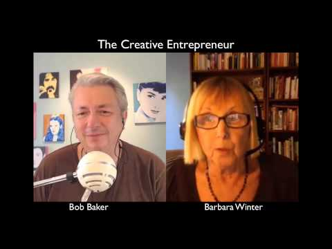 Barbara Winter, Making a Living Without a Job - Creative Ent