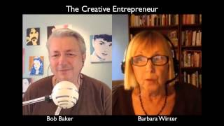 Barbara Winter, Making a Living Without a Job - Creative Entrepreneur #011