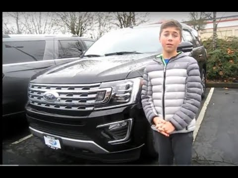 The most anticipated 2018 SUV?! 2018 Ford Expedition review.