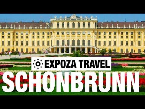 Schönbrunn Palace Vacation Travel Video Guide