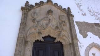 Igreja de São Quintino - Fachada