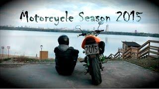 Конец мотосезона 2015(Окончание мотосезона не проходит бесследно... Каждый мотоциклист чувствует, как теряет частичку себя......, 2015-11-13T16:13:25.000Z)