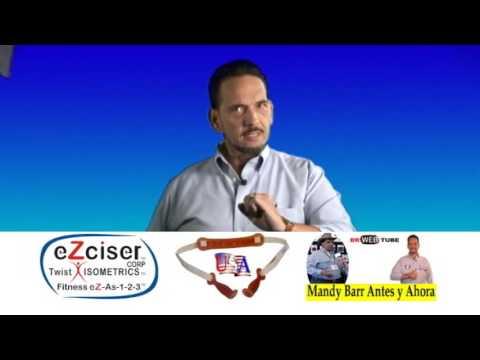 http://ezciser.com/Spanish eZciser™ Fitness eZ-As-...