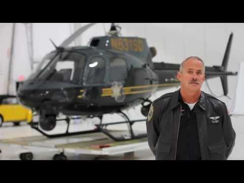 Oakland County Sheriff's Aviation Unit - Oakland County Michigan