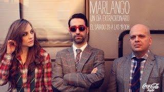 Concierto de Marlango en el Festival de Cine de San Sebastián