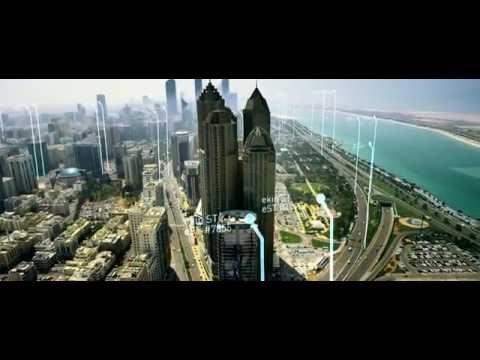 Abu Dhabi Safe City   Official Trailer ekin Technology AD Police