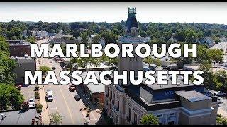 Marlborough, MA - Live, Work, Play 2018