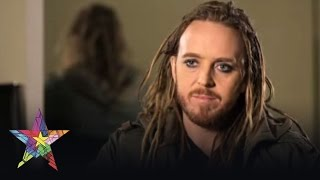 Tim Minchin Interview - UK Arena Tour | Jesus Christ Superstar