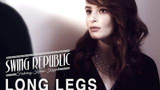 Swing Republic - Long Legs  #electroswing film noir