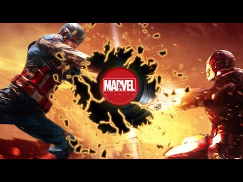 Captain America: Civil War Trailer Breaks Marvel Viewing Record - Collider