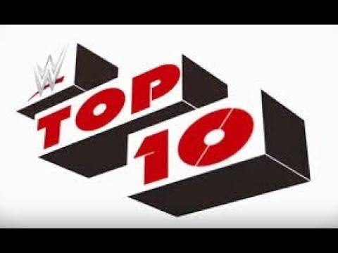 WWE 2K18 || Top 10 Raw moments: WWE Top 10, August 13 , 2018 || WWE Raw Prediction