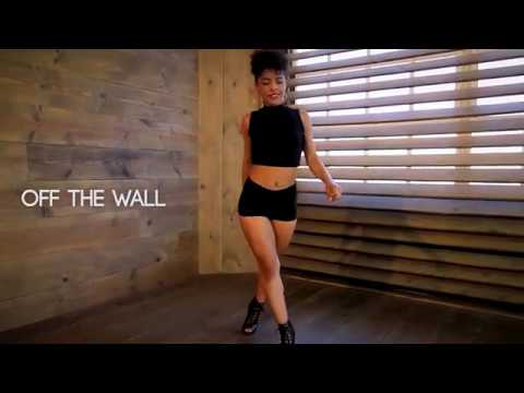 G MADISON IV | Off The Wall | Michael...