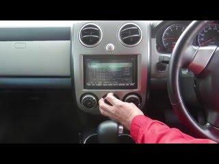 2004 Mazda Verisa for sale