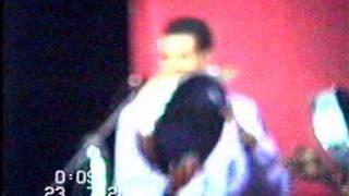 Abdellah TITAL فيديو نادر لفن الغيطة الأمازيغية للفنان عبد الله طيطال