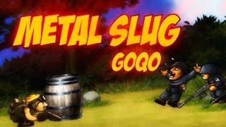 Metal Slug: GOQO Gameplay (PC HD)