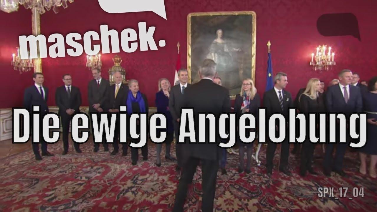 Download Maschek - Die ewige Angelobung - SPX_17_04
