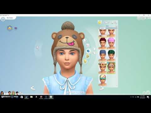 Sims 4 Romantic garden stuff |