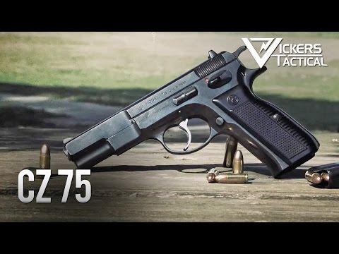 First Model CZ 75