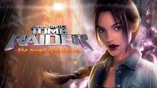 Tomb Raider Angel of Darkness (digitalart)
