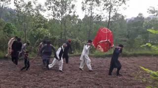 Marriage ceremony little  doli sight  in banjonsa  Azad kashmir