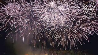 Svatojánské slavnosti NAVALIS - 2018