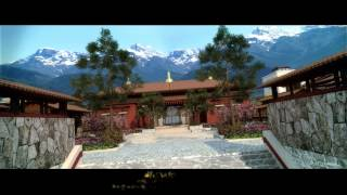 G Charlton Hotels & Resorts Linzhi Tibet, China