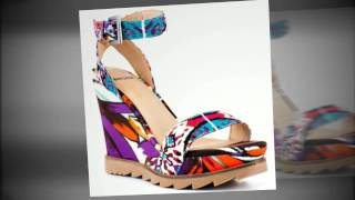 Bronx Sandals And Flat Shoes