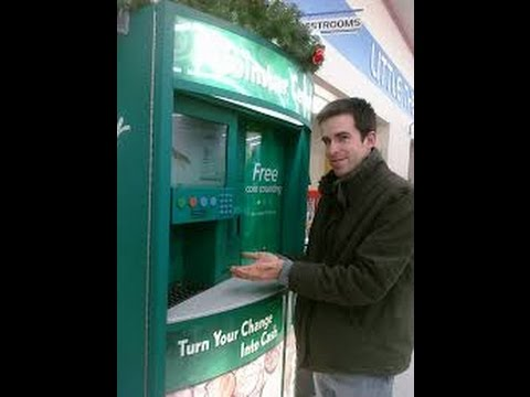 How To Get FREE Silver Coins From Coinstar!!!