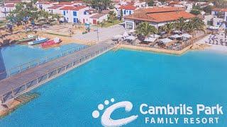 Cambrils Park Family Resort Salou
