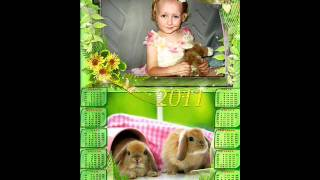 Календари и открытки с Вашими фото(, 2011-11-17T17:46:34.000Z)