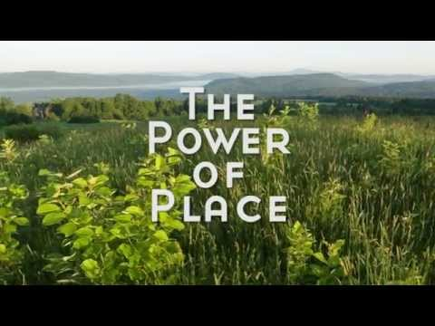 The Power of Place   Official Trailer