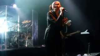 "Jessie Ware - ""Sweetest Song"" at Le Trabendo, Paris, 26.09.2014 Sweetest song"
