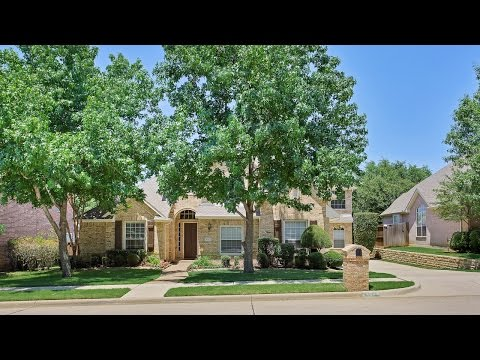 3712 Havenlake Drive Flower Mound Homes for Sale TX 75022