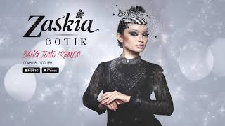 Cover images Zaskia Gotik - Bang Jono (Remix) (Official Video Lyrics) #lirik