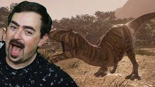 Baixar 4 NUOVI DINOSAURI + MISSIONI COMPLETATE !! : Jurassic World Evolution ITA [Deluxe] #9