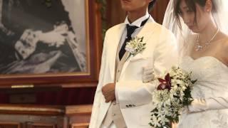 私の長男が2013,10,9にハワイのカワイアハオ教会で挙式をし、11,10には...