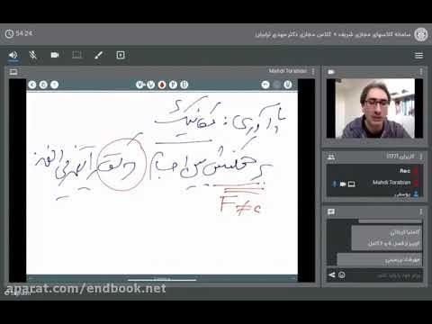 General Physics 1 Dr Torabian Sharif University Part 172 - Earning Your Degree