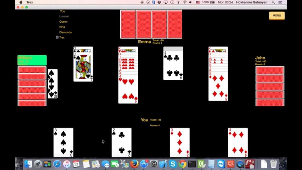 Play Trex Online